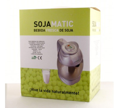 Sojamatic 1.300 ml